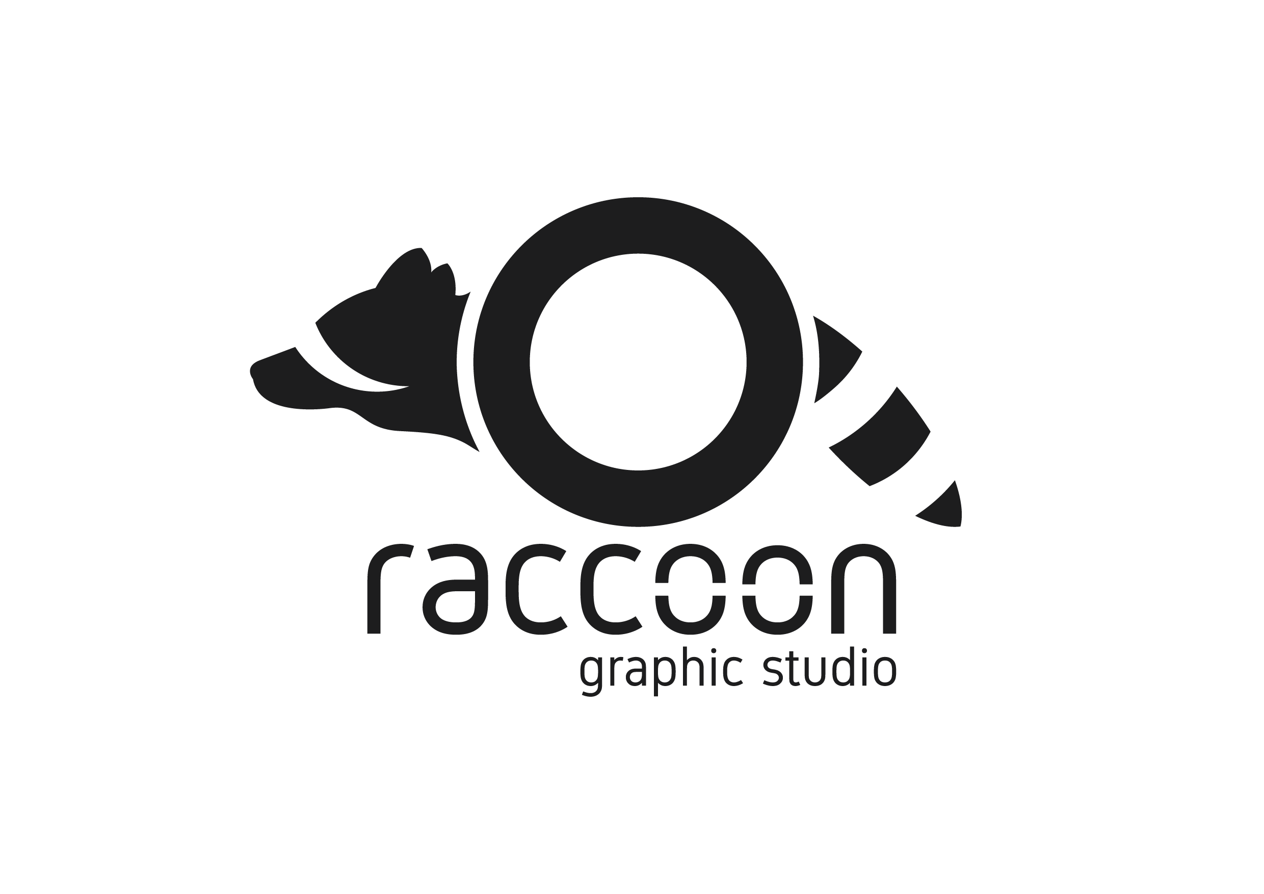 Racoon Graphic Studio