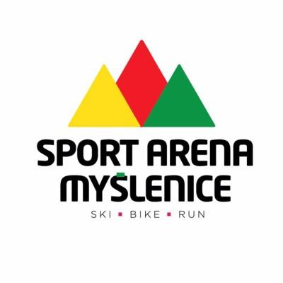 Projekt familijnej trasy rowerowej Singletrack na Górze Chełm w Myślenicach